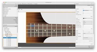 Javafx Rectangle Overlay Scenebuilder Imageview Bekwam