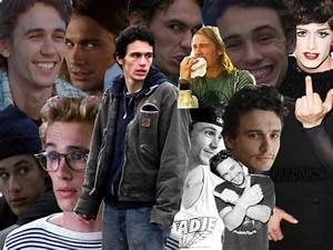 james franco collage | Tumblr