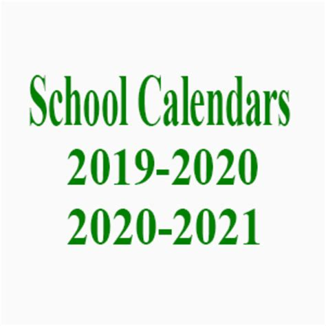 future school calendars school news suwannee high