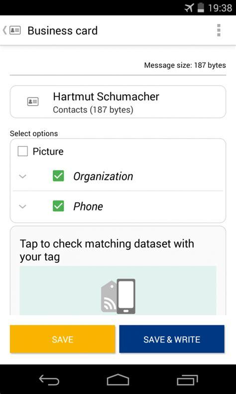 nfc tag beschreiben nfc so vielseitig kannst du die neue technolgie anwenden androidmag