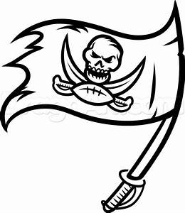 Tampa Bay Buccaneers Coloring Pages Coloring Pages
