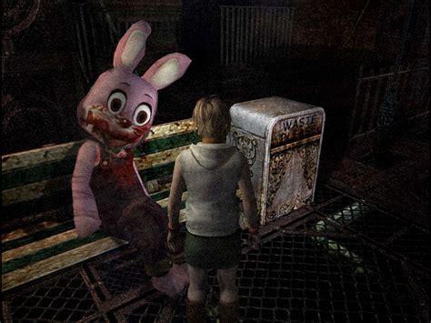 Silent Hill The Dark Legacy