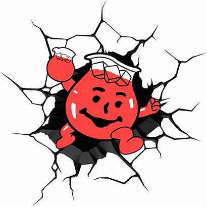 Kool Aid Transparent Clipart Through Background Drinking