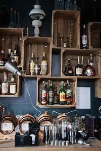 Bar Aus Weinkisten : restaurant and bar design awards by estela diy bars pinterest holztisch aquarium und ~ Sanjose-hotels-ca.com Haus und Dekorationen
