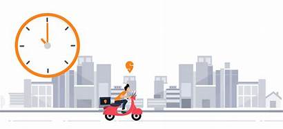 Delivery Swiggy Challenge Min Data Science Technology
