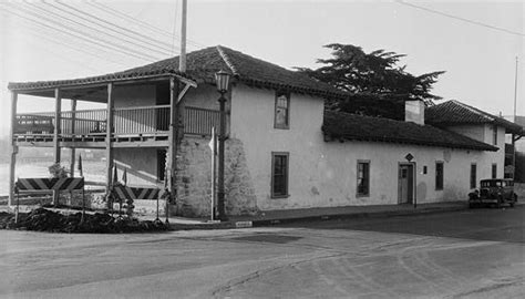 list of california historical landmarks