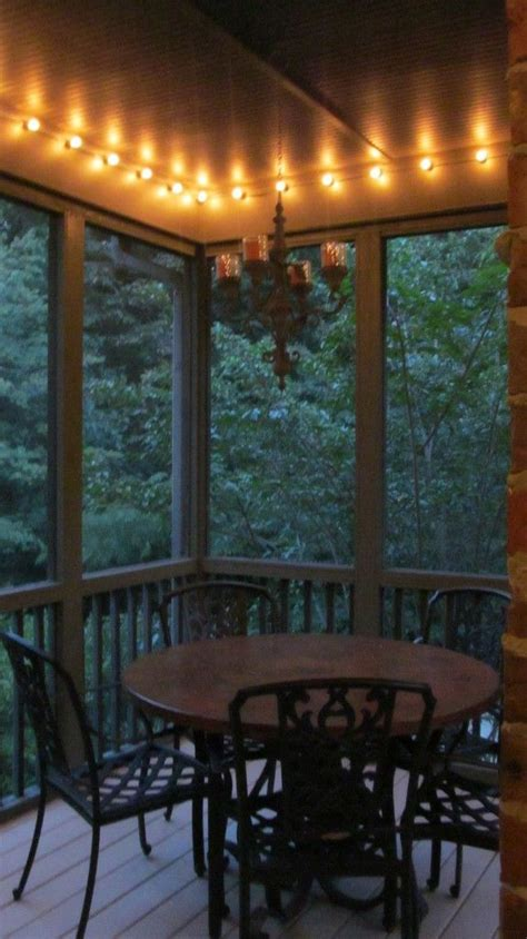 screened porch makeover for less than 500 ideas for the
