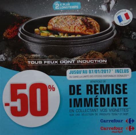 foto de Vignettes Tefal Ingenio Force Seb Carrefour / Carrefour