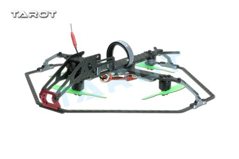 Tarot 140 Fpv Racing Drone /set Tl140h1 [tl140h1]