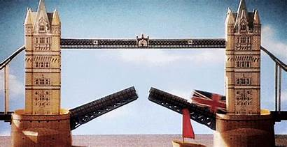 Spice London Bus Cinematic Bridge Tower Masterpiece