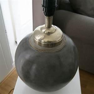 Pied De Lampe : pied de lampe en terre cuite ~ Teatrodelosmanantiales.com Idées de Décoration