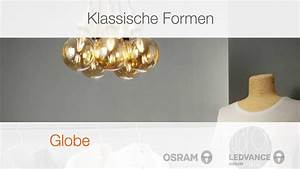 Osram Edition 1906 : osram vintage edition 1906 design retro youtube ~ Eleganceandgraceweddings.com Haus und Dekorationen