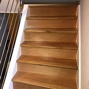 Treppe Renovieren Pvc : alte treppen renovieren simple die alte treppe renovieren oder durch eine neue ersetzen fr ~ Markanthonyermac.com Haus und Dekorationen