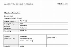 Conference agenda template excel wwwpixsharkcom for Monthly meeting schedule template