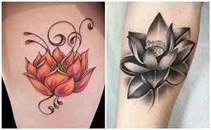 Tattoo Flor Hawaiana Amazing Resultado De Imagen Para Tatuajes Pequeos De Flores Para Mujeres