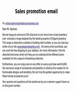 9 promotional email templates free psd eps ai format With business promotion email template