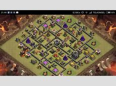 Base WAR Th 9 ~ Potret Alam