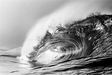 white black wave top poem waves