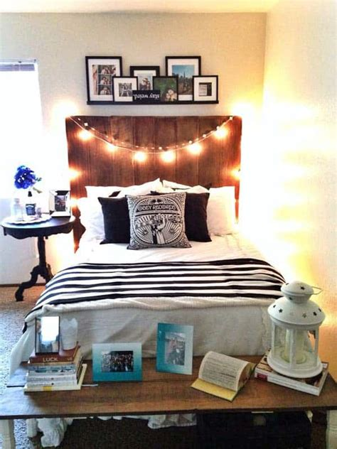 Bedroom Decor Ideas For by 32 Cool Bedroom Decor Ideas For The Foot Of The Bed
