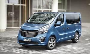 Opel Vivaro Combi : irmscher spices up the opel vivaro lineup carscoops ~ Medecine-chirurgie-esthetiques.com Avis de Voitures