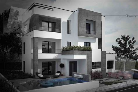 atelier a2 architecte tunisie home design tunisie