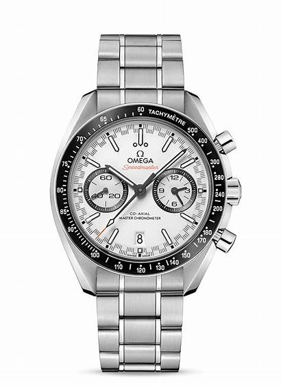 Speedmaster Omega Racing Chronograph Mm 44 Axial