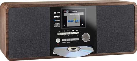 radio mit cd oktober 2019 internetradio mit cd player infos
