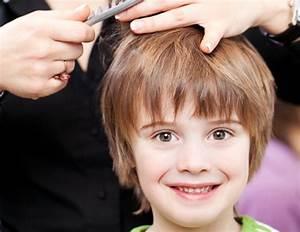 Coupe De Cheveux Pour Enfant : coupe de cheveux pour enfant ~ Dode.kayakingforconservation.com Idées de Décoration