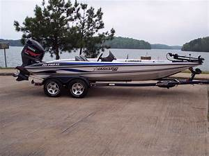 Bass Boats  Stratos Bass Boats For Sale