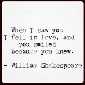 By William Shakespeare Quotes Love. QuotesGram