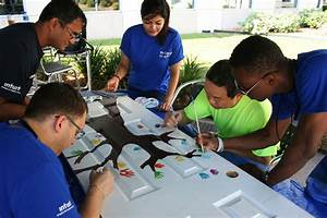 The 50 Best Workplaces For Charity And Volunteering Fortune