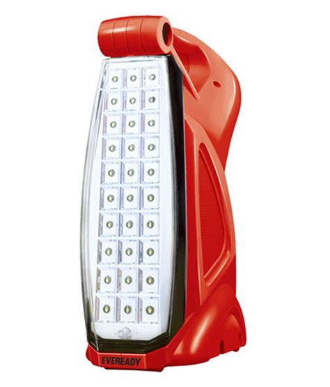 eveready hl 52 led rechargeable emergency light buy