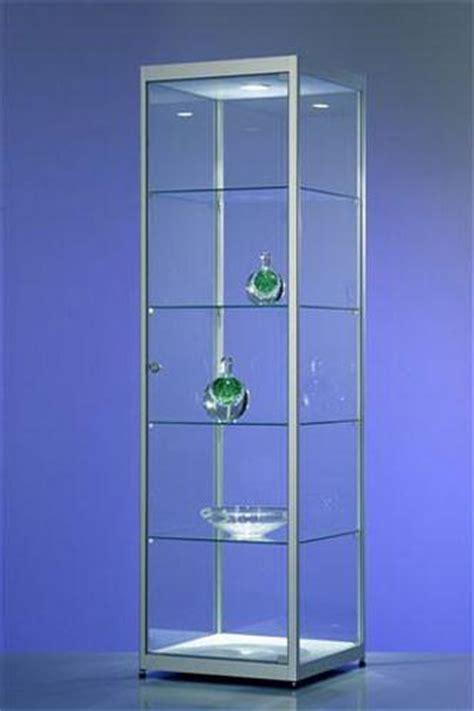 Glass Display Cabinets   ASGD001   Active (China