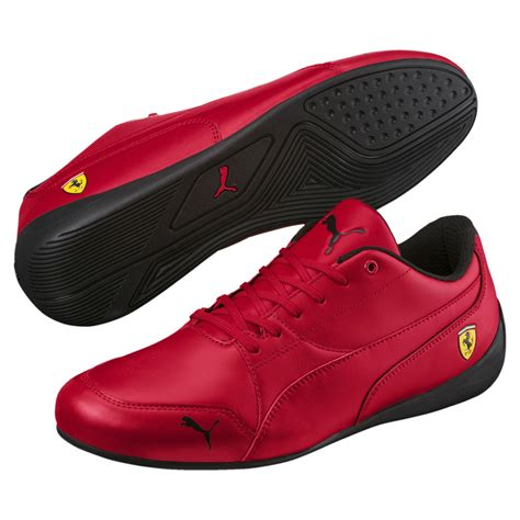 The shiv sena�s major objection was that the support infrastructure for permitting the alternate sal. PUMA Synthetic Ferrari Drift Cat 7 Sneakers in Red for Men ...