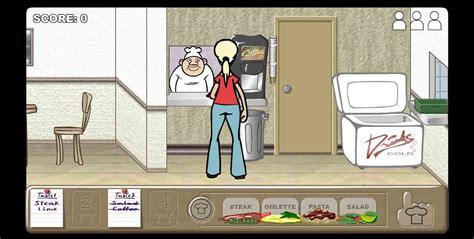 jeux de de cuisine jeu de serveuse gratuit
