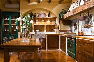 Awesome Cucina Stile Antico Pictures Home Interior Ideas