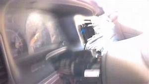 Brake Light Switch 1997 Ford Crown Victoria