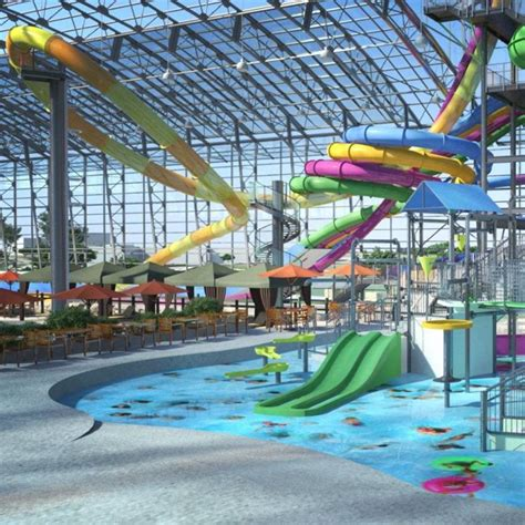 epic indoor waters waterpark water texas prairie grand dallas worth fort round parks slide outdoor pool area feet lazy river