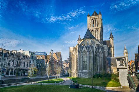 Ghent Belgium Tnv Photography
