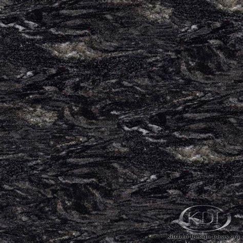 forest black granite kitchen countertop ideas