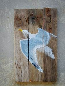 best 25 seagull craft ideas on pinterest oak cabinets With best brand of paint for kitchen cabinets with birds on a line wall art