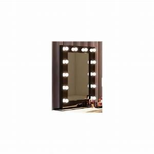 Miroir Lumineux Maquillage : 126 events location de miroir lumineux professionnel 126 events paris ~ Teatrodelosmanantiales.com Idées de Décoration