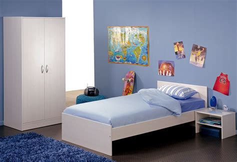 Simple Kids Bedroom Furniture Ideas Small Room Interior