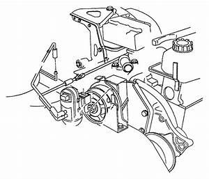 Dodge Grand Caravan Harness  Duty Cycle Purge Solenoid