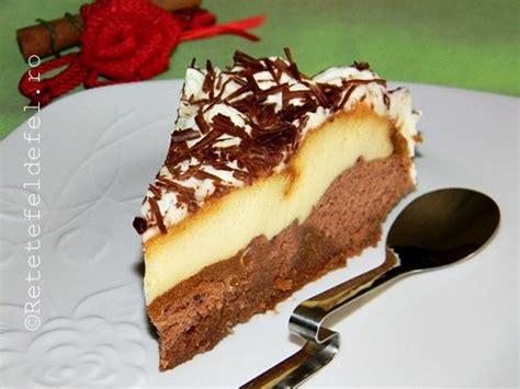 tort cu crema de zahar ars retete fel de fel