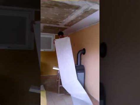 tapezieren leicht gemacht grosse decke tapezieren leicht gemacht