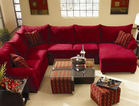 spacious sectional  chaise lounge  klaussner wolf