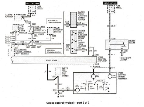 Rancher E Wiring Diagram 2008 ford ranger electrical wiring diagram technical