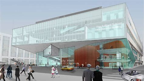 reopening festival  renovated alice tully hall