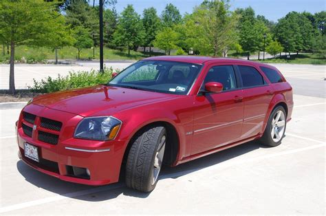 manual cars for sale 2006 dodge magnum electronic throttle control 2006 dodge magnum for sale 2069560 hemmings motor news